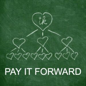 pay it forward 2.0